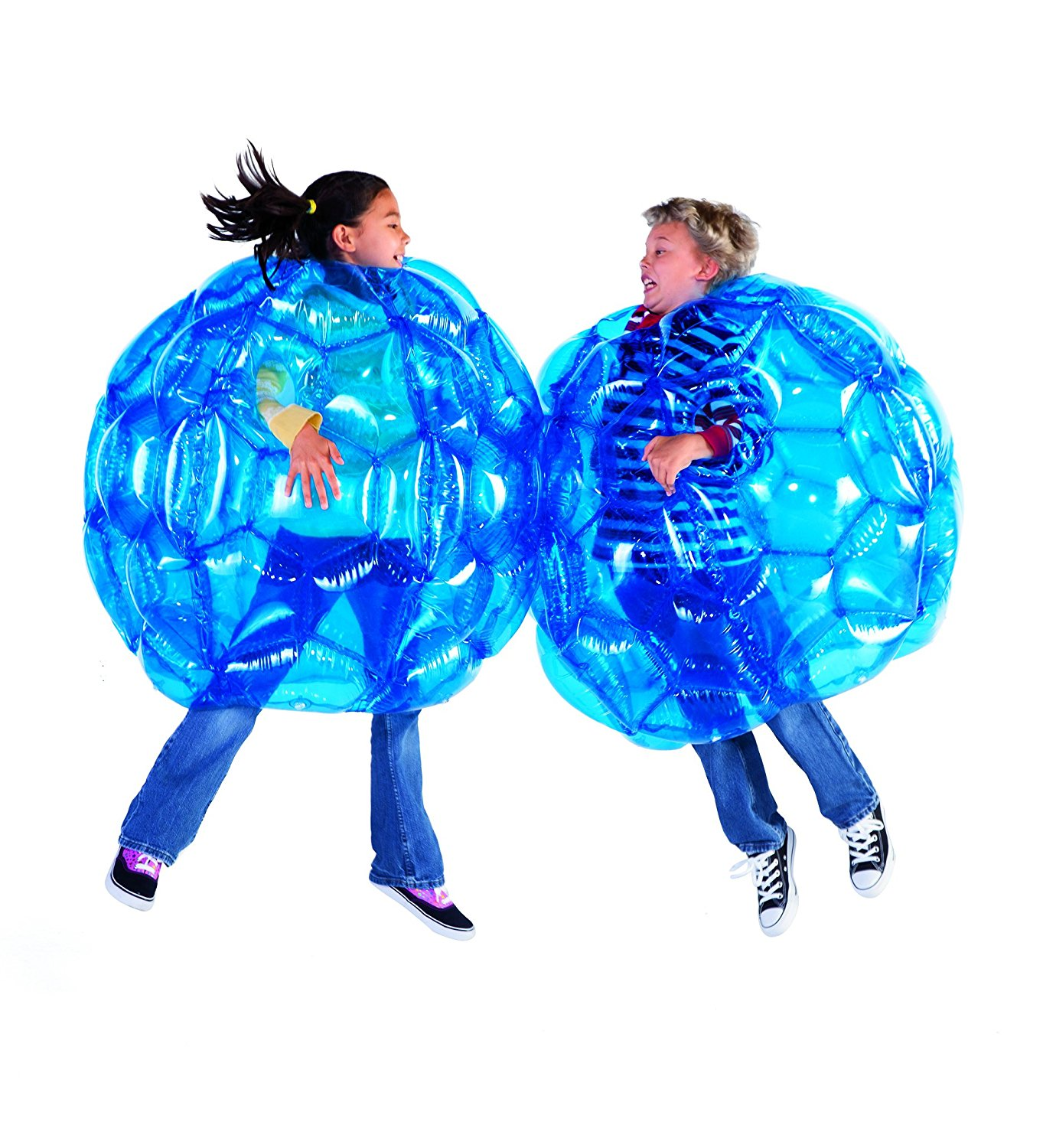 Top 10 Best Bubble Balls in 2018 Reviews