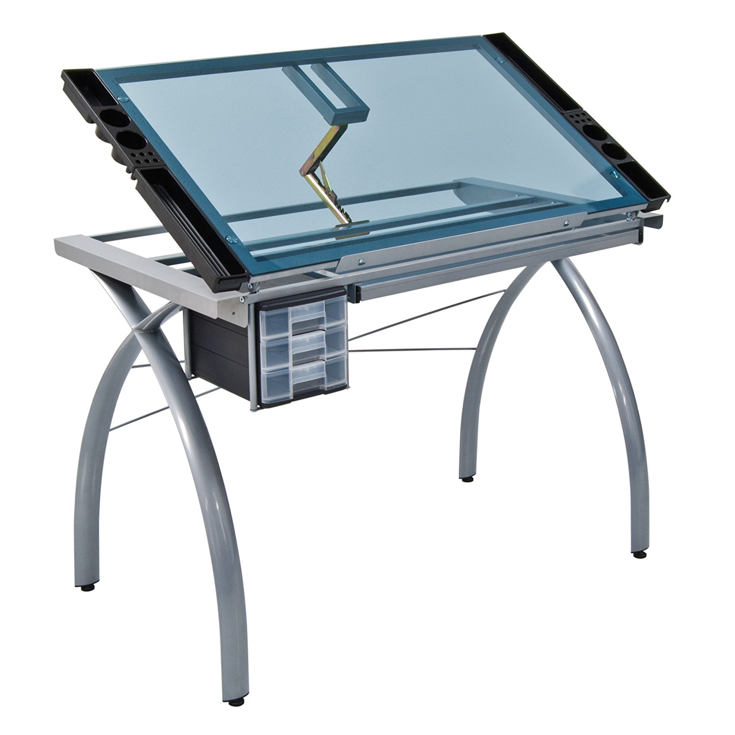 Top 10 Best Drafting Tables in 2018 Reviews