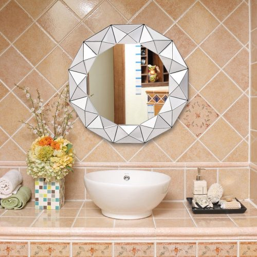 Top 10 Best Round Wall Mirrors in 2018
