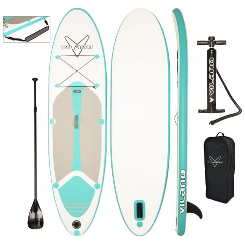 Vilano Journey Inflatable SUP