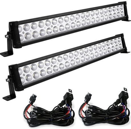 Top 10 Best LED Light Bars in 2020