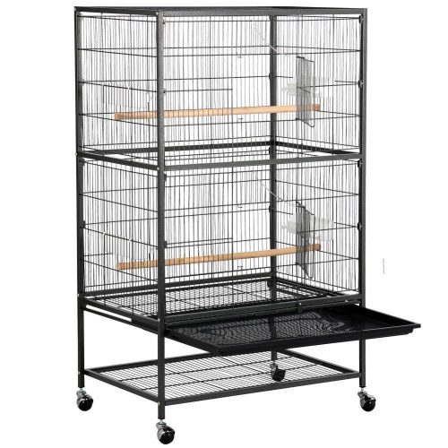"Yaheetech 52"" Bird Cage Large"