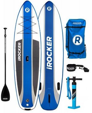 iROCKER CRUISER Inflatable Stand Up