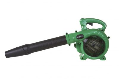 6. Hitachi Gas Powered Leaf Blower RB24EAP