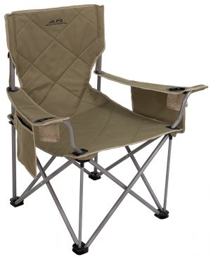ALPS-Mountaineering-camping-chairs