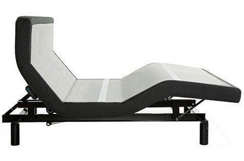 Prodigy 2.0 Leggett and Platt Adjustable Bed Base, Wireless Wall Hugger