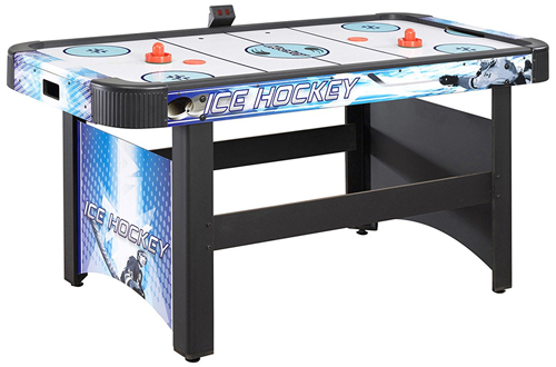 Hathaway Face-Off 5-Foot Air Hockey Game Table