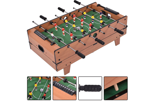Giantex Multi Game Table Pool Air Hockey Foosball Table