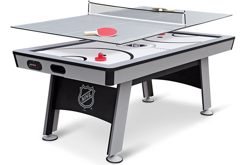 NHL Power Play Hover Hockey Table