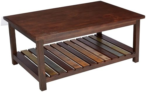 Top 10 Best Trunk Coffee Tables in 2019
