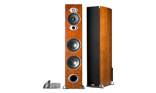 5. Polk Audio RTI A7 Floorstanding Speaker