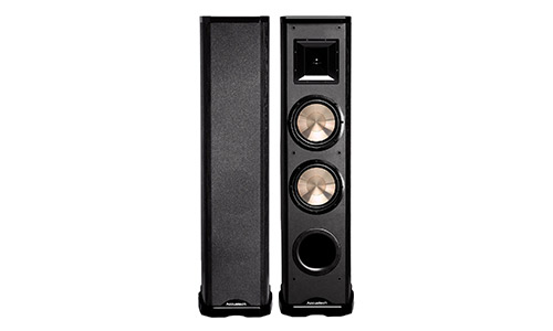 2. BIC Amercia Acoustech Platinum Series PL-89 tower speaker