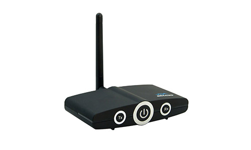 2. Miccus 160ft LONG RANGE Bluetooth Transmitter and Receiver