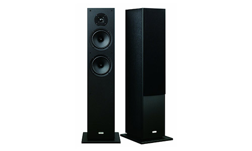 3. Onkyo SKF-4800 2-Way Bass Reflex Floor-standing Speakers