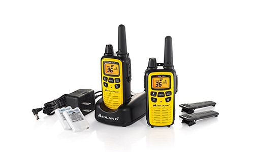 5. Midland LXT630VP3 36-Channel GMRS