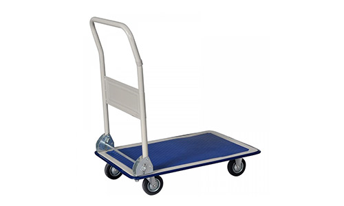 6. New Platform Cart Dolly Folding Foldable Moving Warehouse Push Hand Truck