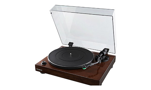 2. Fluance RT81 High Fidelity Vinyl Turntable Record Player