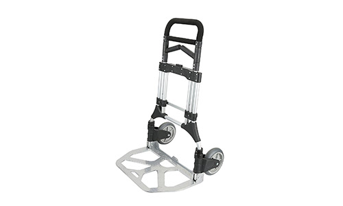 9. Pack-N-Roll 83-297-917 Folding Hand Truck Dolly