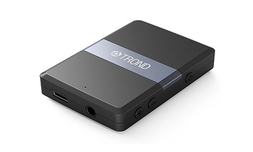 7. TROND Bluetooth V4.1 Transmitter Receiver