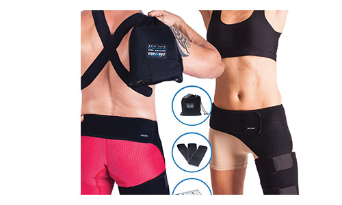 1. Groin Support and hip brace For Both men and Women.