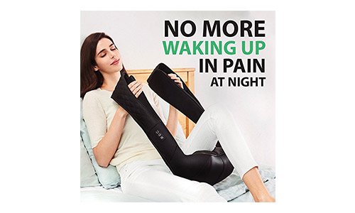 Top 10 Best Back Massagers for Back Pain Relief of 2021