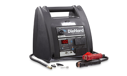 Top 10 Best Jump Starter and Power Source of 2018