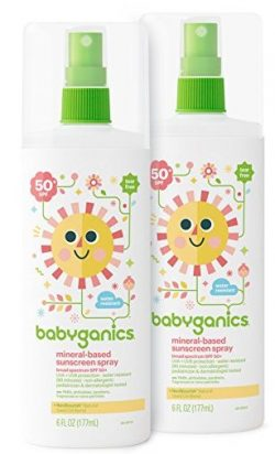 Top 10 Best Sunscreens for Kids in 2018
