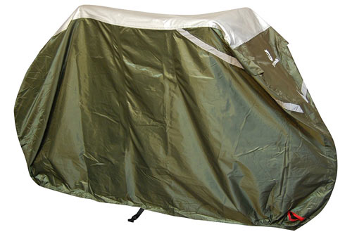 YardStash Bicycle Cover XL: Extra Large Size for Beach Cruiser Cover