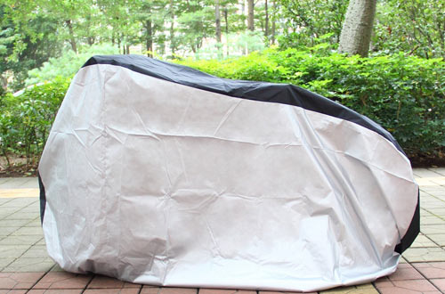 Outdoor Bicycle Cover For Mountain and Road Bikes