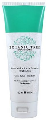 Botanic-Tree-stretch-mark-removal-creams