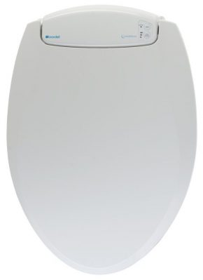 Brondell-Heated Toilet Seats