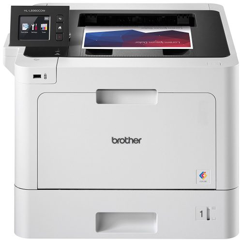 Brother Printer HLL8360CDW