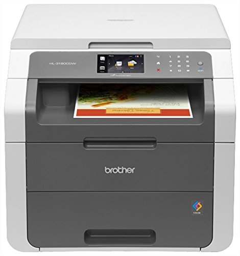 Brother Wireless Digital Color Printer