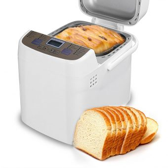 Top 10 Best Bread Machines in 2020