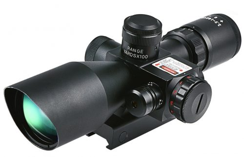 Top 10 Best Tactical Scopes in 2018