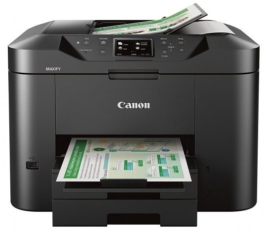 Canon Office and Business MB2720