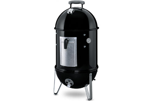 Top 10 Best Charcoal Smokers Reviews In 2019
