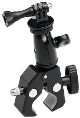 Best GoPro Bike Mounts in 2019 Reviews