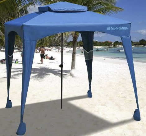 Top 10 Best Beach Canopy Reviews in 2018