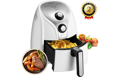 Comfee 1500W Multi Function Electric Hot Air Fryer