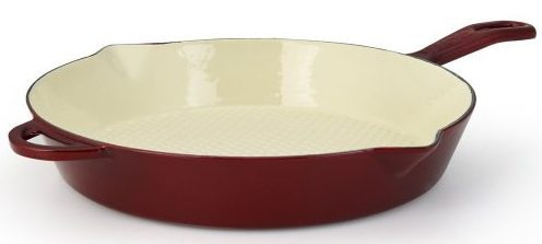 Essenso Enameled Cast Iron