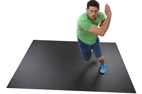 Top 10 Best Exercise Mats Reviews In 2018