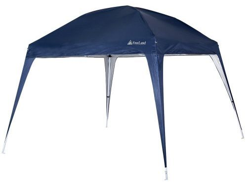 Freeland Pop-Up Canopy Tent with Slant