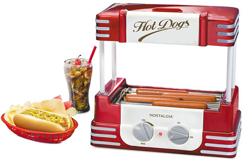 Top 10 Best Hot Dog Rollers/Machines Reviews In 2018