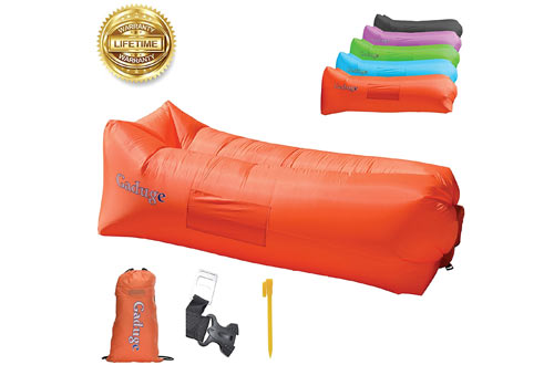 GADUGE Outdoor Inflatable Lounger & Pool Chair
