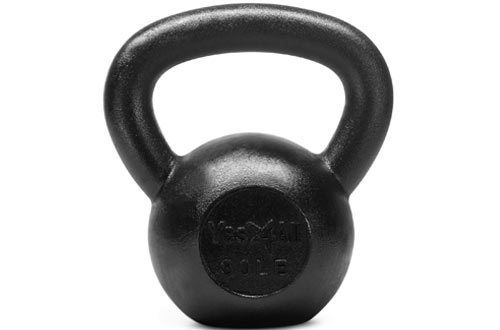 Top 10 Best Exercise Kettlebells for Men & Women In 2020