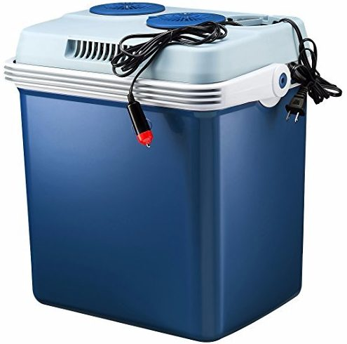 Knox Electric Cooler and Warmer for Car