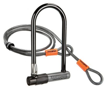 Top 10 Best Bike Locks in 2020 Review