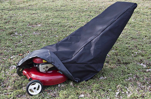 Heavy Duty Push Lawn Mower Cover