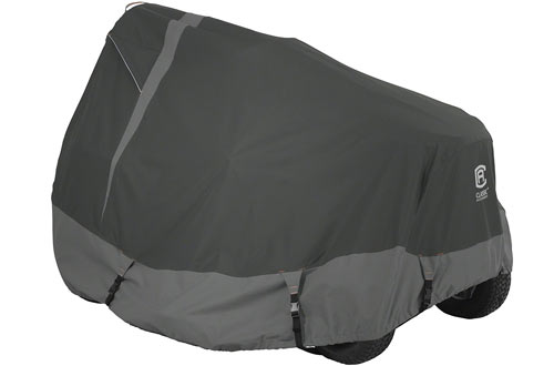 Heavy Duty Lawn Tractor Cover